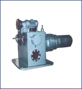 QZP型汽轮机自动投运机械盘车