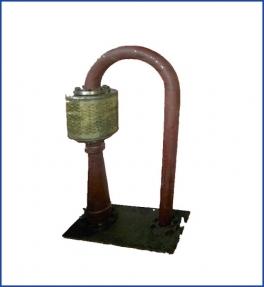 关于射油器润滑油结构概述