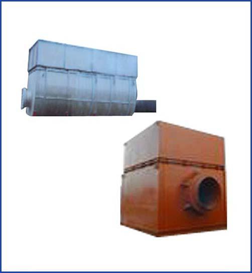 CYQ型吹管用消音器