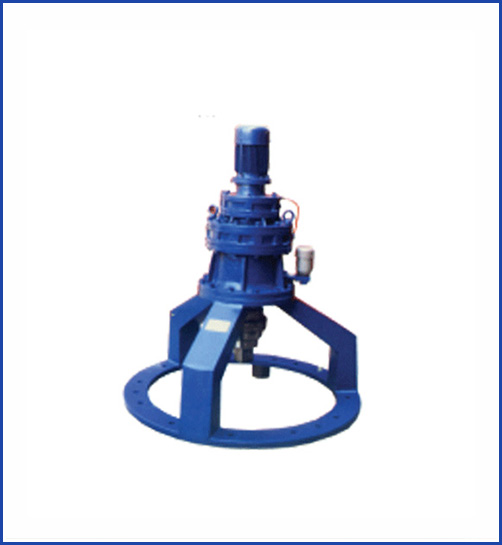 BJP型循环泵检修盘车