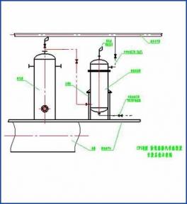 CPSQ型除氧器排汽收能器
