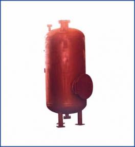 LP型连续排污扩容器