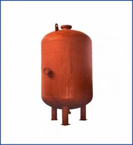 DP型定期排污扩容器