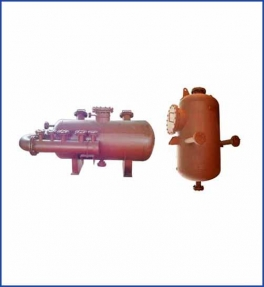 SK型疏水扩容器