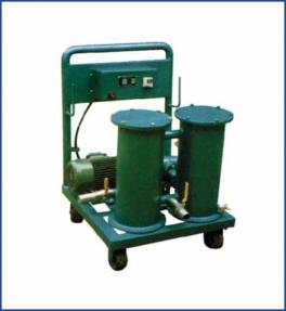 JL系列滤油机