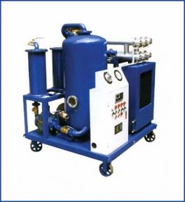TZL系列透平油真空滤油机