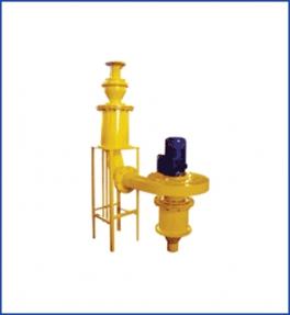 GPY型系列高效无泄漏排油烟装置