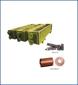 内蒙古KL型空气冷却器