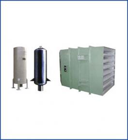 蒸汽排汽消音器、风机消音器