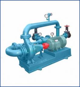 YSB型真空除氧器引水抽射泵