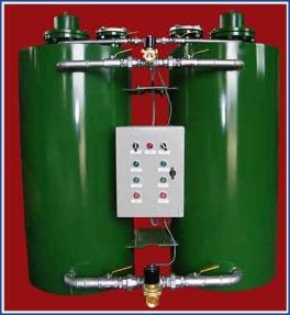 上海水泵真空保持器